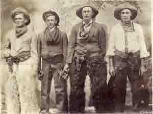 four cowboys1