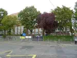 winchmore primary school