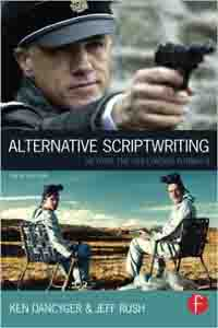 Alternative Scriptwriting by Ken Dancyger and Jeff Rush
